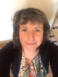 Paula Hearsum