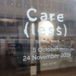 Care (less) by Lindsay Seers @ FABRICA until 24 November 2019