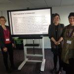 MeCCSA Brighton 2020 conference: Media Interactions and Environments