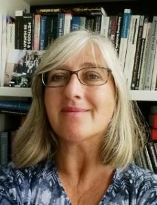 Dr Rebecca Elmhirst