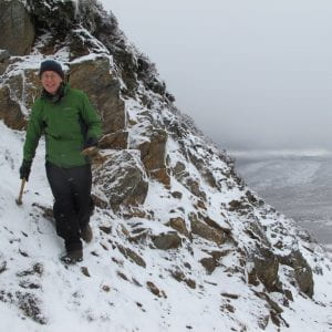 Brighton researchers to help industrial mineral venture in Scottish Highlands