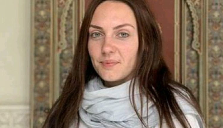 Katie Osbourne