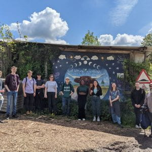 Social and Cultural Geography field trip