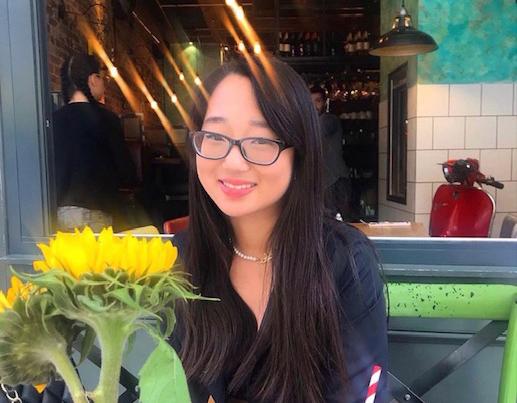 profile photo of Sophie Lee