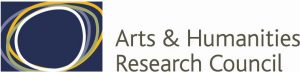 AHRC Research Council logo