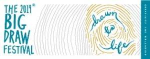 Drawn to Life logo