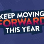 Keep moving forward – Clearing 2020