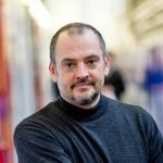 Brighton wins prestigious award for research into key cooling technology