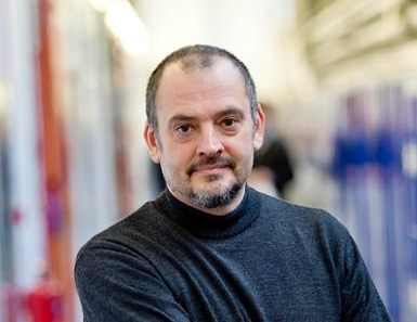 Professor Marco Marengo