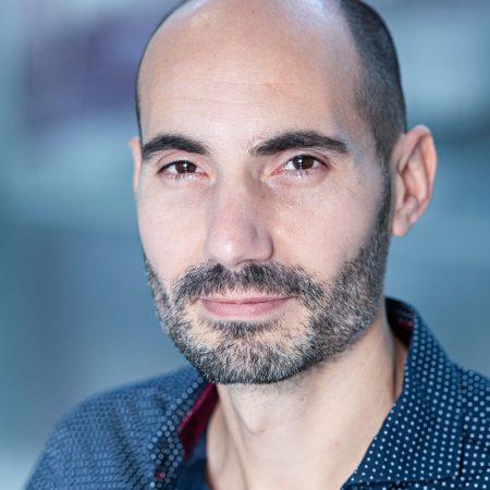 profile picture of Professor Cyril Crua