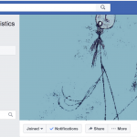 Follow Linguistics on Facebook