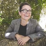 University of Brighton librarian longlisted for prestigious LBGT book prize