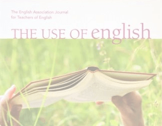 the use of english cover
