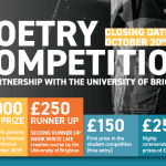 Poetry competition!