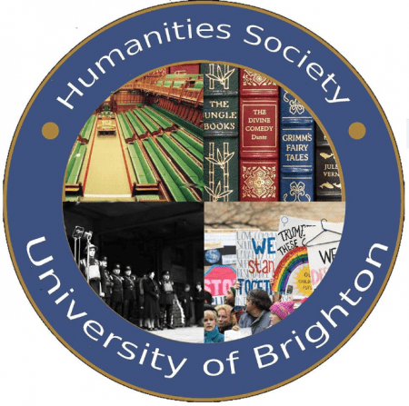 humanities society logo