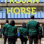 """Trojan Horse"" free theatre trip: Islamophobia in Britain today"