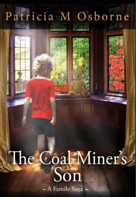 the coal miner's son book cover