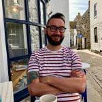 Meet the staff: Stephen Maddison