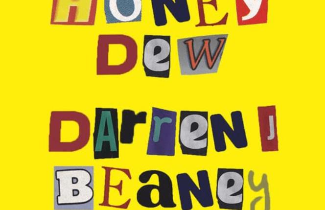 honey dew cover by darren beaney