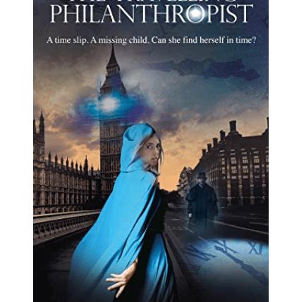 the travelling philanthropist by suzi bamblett