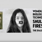 Lecturer Vicky Margree in conversation about radical feminist Shulamith Firestone