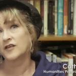 Meet the staff: Cathy Bergin