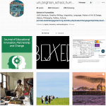Follow our Humanities courses on Instagram