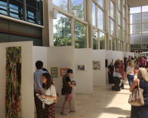 MKDAD Exhibition