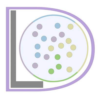 Logo for Digital Literacies Framework