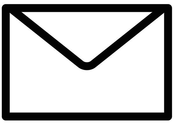 envelope email symbol