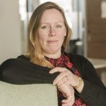 Royal Society of Chemistry role for Professor Lizzy Ostler
