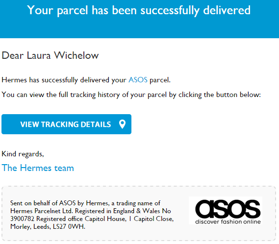 case study on asos Hello world, i have been quietly looking at some of the current trends (talked about some of them last year in a memo that i can't share here for legal reason) and i have to say some of them are just poorly executed great ideas, but poor, poor execution on the other hand some are.