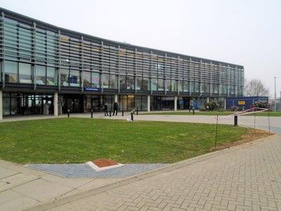 Falmer campus
