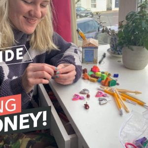 How I earn money at university whilst studying: NEW tips and advice! [video]