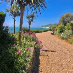 My top five places to visit in Eastbourne