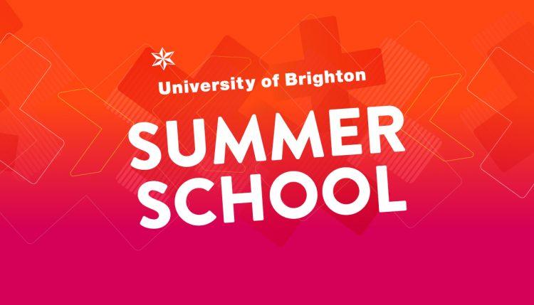 Summer School banner