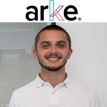 Image of Henry Boys and Arke logo