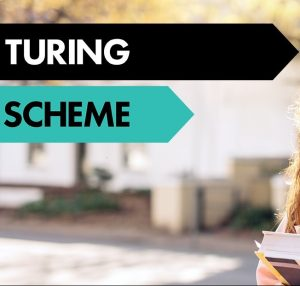 Opportunities for Brighton students to study and work abroad with the new Turing Scheme