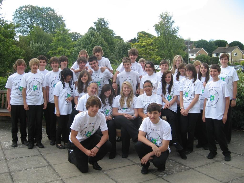 2011 F4P Ratton School
