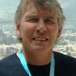 Prof. John Sugden Co-Founder & ExCo Director