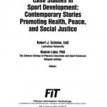 Case studies in sport