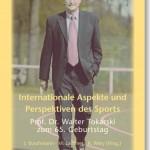 Internationale Aspekte und Perspektiven des Sports