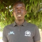 Lamin A Jatta Partner at Berending Sport Committee, The Gambia