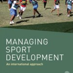 Managing Sport development