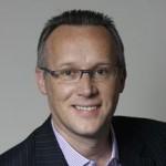 Chris Dutton ExCo, Assistant HEad of School, University of Brighton