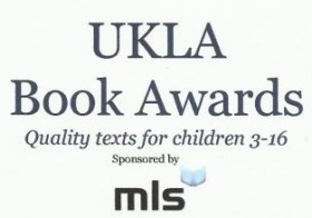 UKLA shadowing – Mini Grey and Chris Haughton