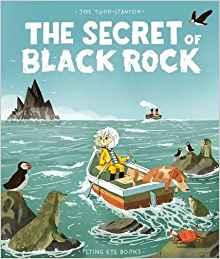 Secret of Black Rock