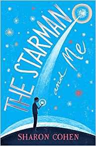 Starman and Me