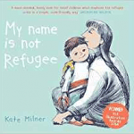 Name is not refugee
