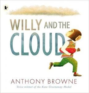 Willy the Cloud